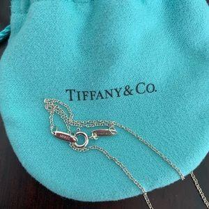 Tiffany & Co. Jewelry - Tiffany & Co Elsa Peretti Open Heart Pendant